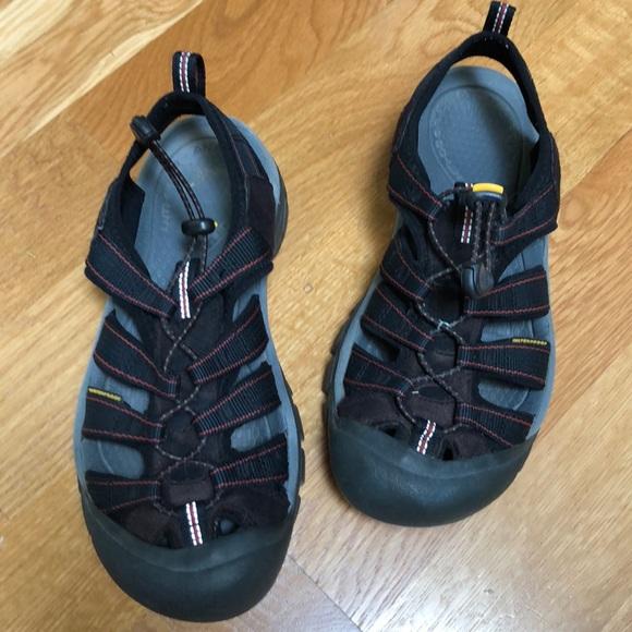 bc58e8891daa Keen Shoes - Keen Newport H2 Sandals